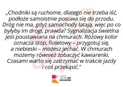 Dominika Wrzochalska_14lat