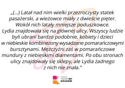 Julia Jankowska_12lat