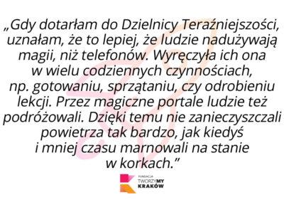 Stefania Paciorek_11lat