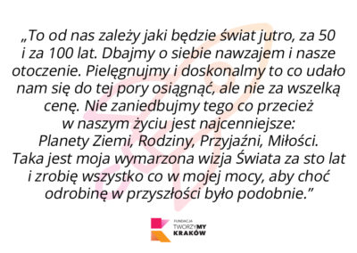 Weronika Matławska_13lat